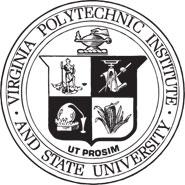 VT University Seal