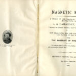 Title page for 'Magnetic Magic'