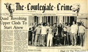 1977 Parody Issue