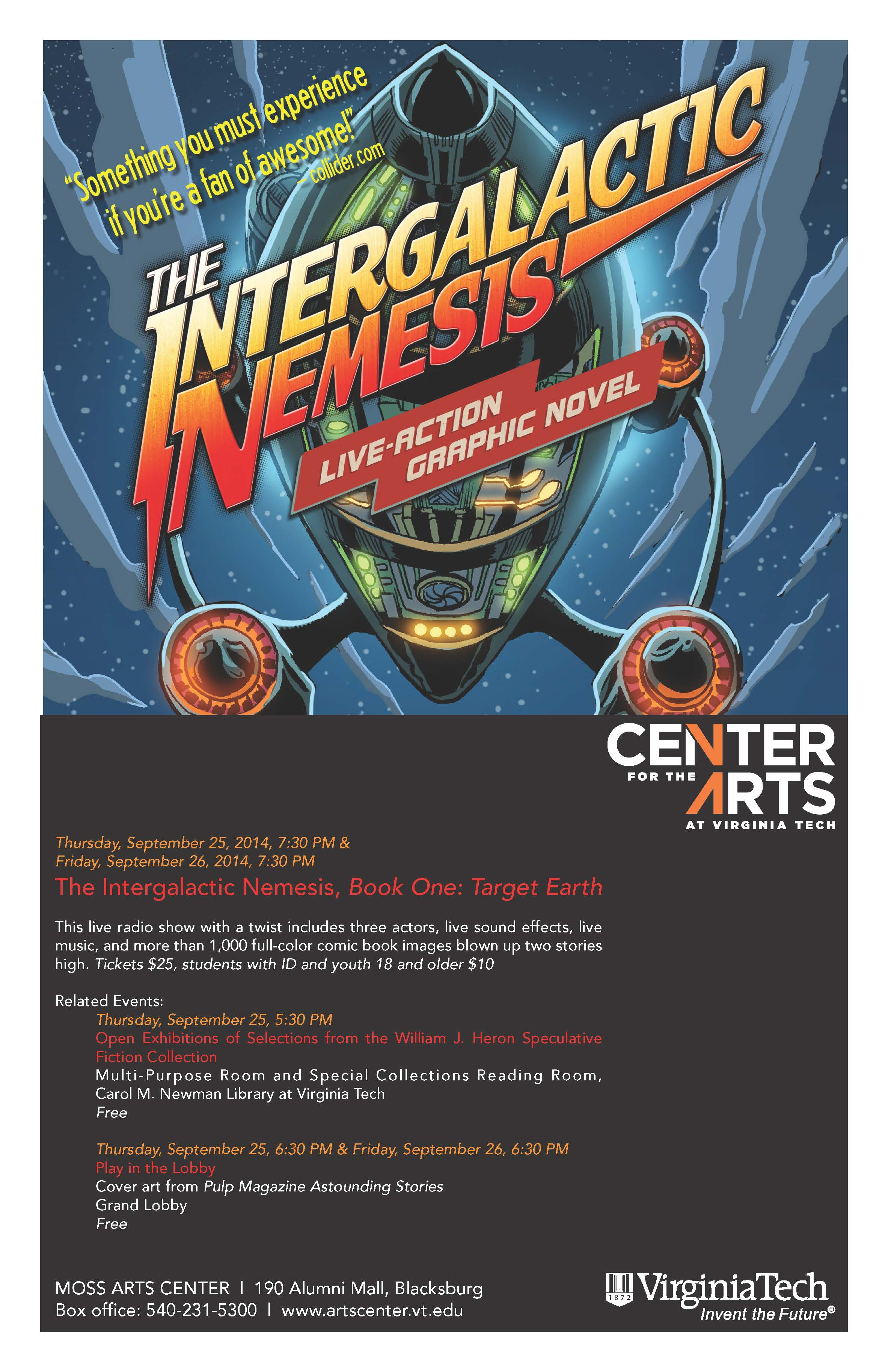 IntergalacticNemesis-library poster (2)