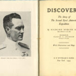 Discovery: The Story of the Second Byrd Antarctic Expedition by Richard E. Byrd (1935).