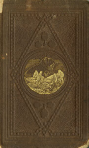 Cover of Hayes' An Arctic Boat Journey