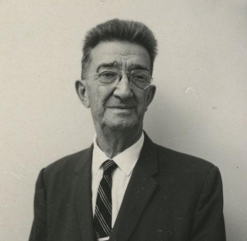 A. B. Massey, 1968