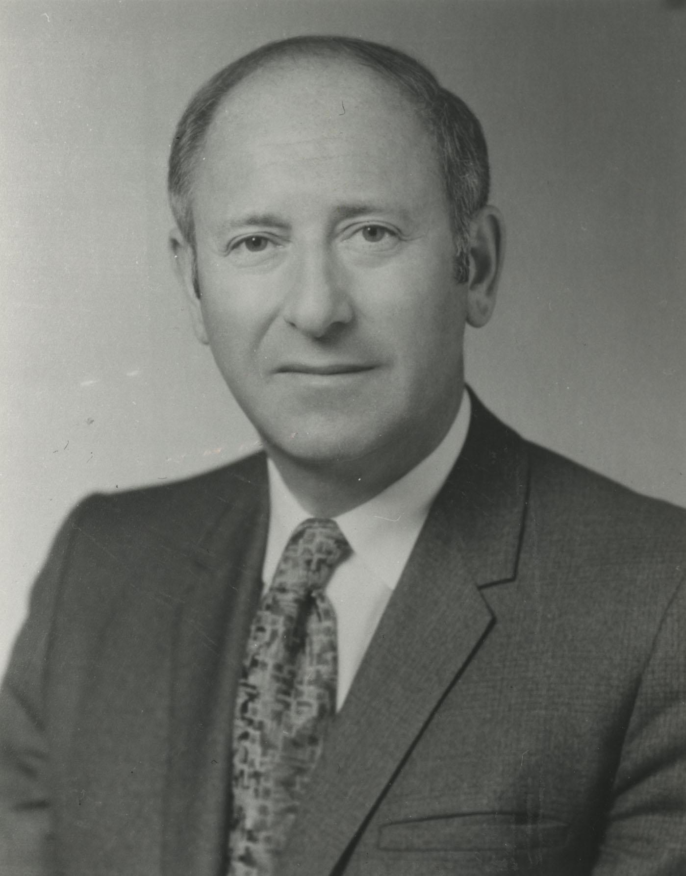 Robert Marshak in 1979