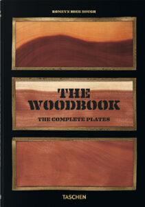 The Wood Book, Taschen