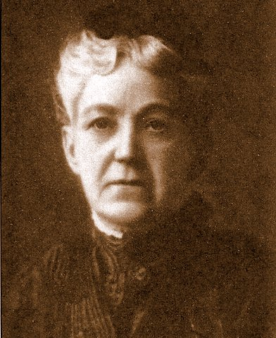 Cora Bolton McBryde