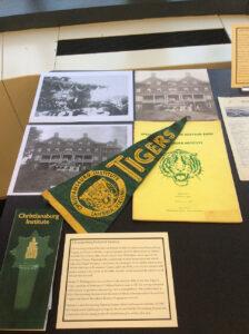 Appalachian Studies Association Conference exhibit