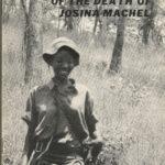 Anniversary of the Death of Josina Machel, undated [post-1971]