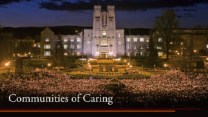 Communities of Caring April 16th 2017 digital exhibit