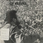 Declaration of Havana, Fidel Castro, 1960