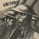 Jim-Crow in Uniform, Claudia Jones, 1940