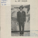 The Killing of William Milton, Art Shields, 1948