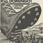 Marines in Santo Domingo, Victor Perlo, 1965