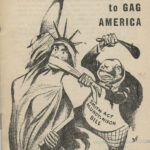 The Plot to Gag America, Elizabeth Gurley Flynn, 1950