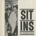 Sit-Ins: The Students Report, Congress of Racial Equality (Core), 1960