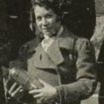 Maria del Carmen Venegas, 1936 Bugle