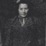 Maria del Carmen Venegas, 1938 Bugle