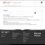 Screenshot of new ImageBase website on August 2, 2018 (imagebase.lib.vt.edu)
