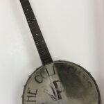 Collegians banjo, c1924