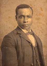 Joseph Thomas Newsome of Newport News